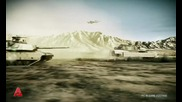 Battlefield 3 енджин демонстрация 1080p Hd