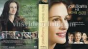 Усмивката на Мона Лиза (синхронен екип, дублаж на bTV записан през 2011 г.) (запис)