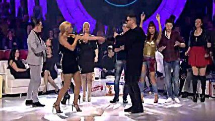 Milica Todorovic i Mc Yankoo - Moje zlato