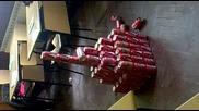 Butane na Kutiiki ot Coca Colla
