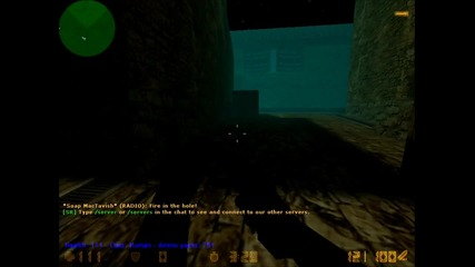 Zombie Plague + Fast Ammo