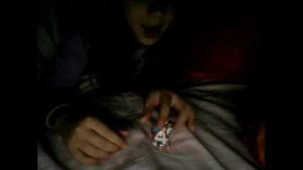 lps halloween music video