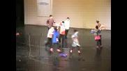 танц Баби