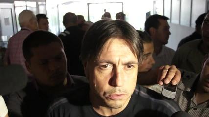 Тонев: Крайно разочарован съм, тук има хора, които не заслужават да са в Левски