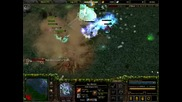 Dota - Rampage - Dragon Knight