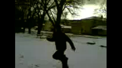 Пързаляне
