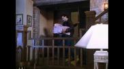 Светкавицата (1990) - Бг Суб - епизод 13 - Бъди моето бебче (1/2)