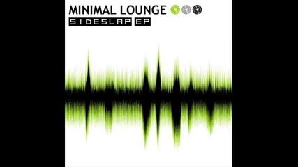 Minimal Lounge - My Favorite Game