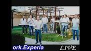 ork. Experia & - Sessizce Agladim 2012 Live