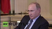 Russia: FIFA arrests are US attempt to spread its jurisdiction to other states - Putin