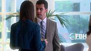 Андреа и Самуел - Земя на честта епизод 124