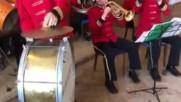 Литаковската духова музика - Шушана ( Shoshana )
