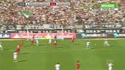 Борусия Мьонхенгладбах 2:1 Байер Леверкузен ( 07.05.2016 )
