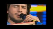Русия на Еврoвизия 2010 - Peter Natalich Band - Lost and Forgotten • eurovision 2010 russia русия