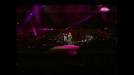 Ceca - Zabranjeni grad - (live) - (usce 2) - (tv Pink 2013)