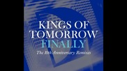 Kings Of Tomorrow - Finally (sandy Rivera & C Castel Deeper Mix)
