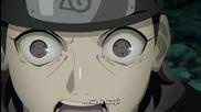 Naruto Shippuuden - 454 { Бг Субс } Високо качество