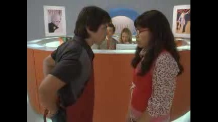 Ugly Betty - [episode 203 Preview] Mode Girl