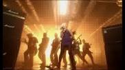 Mika Newton Bryats - Band - Moscow Calling