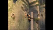 Prince Of Persia The Two Thrones - Видео Ревю