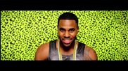 Jason Derulo feat. Snoop Dogg - Wiggle ( Официално Видео )