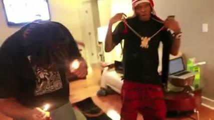 S.o.d. Money Gang - Fire It Up! (hot!!)