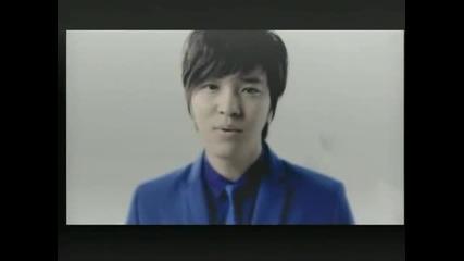( kim jung hoon ) Blue Moon - John - hoon