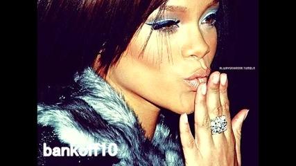 Rihanna - D U B S T E P