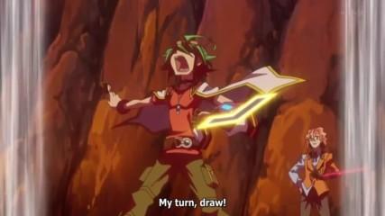 Yu-gi-oh Arc-v Episode 43 English Subbedat