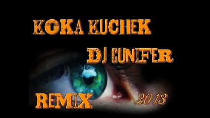 Dj Cunifer - Koka Kuchek Remix 2013 new