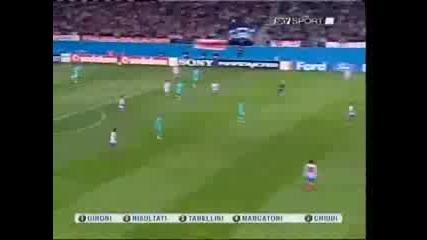 24.02 Шампионска Лига: Атлетико - Порто 2:2