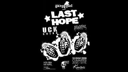 Last Hope - Outcast