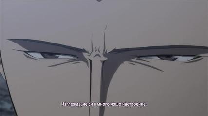 Sengoku Basara Епизод 8 bg sub