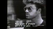 George Michael - Faith Tour ( Italy)