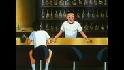 Ping Pong Club - еп.24