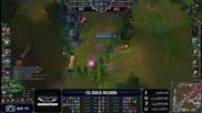 [игра 4] Go4lol 135 Bulgaria със Dragon Lady и Gothdetective