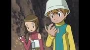 Digimon Adventure Season 2 Episode 3