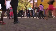 Si Es Por Amor - Martina Stoessel y Mercedes Lambre (Violetta y Ludmila)
