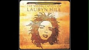 Lauryn Hill feat. D angelo - Nothing Even Matters