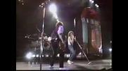 80s Rock Foreigner - Juke Box Hero