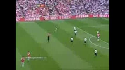 Top 10 Arsenal