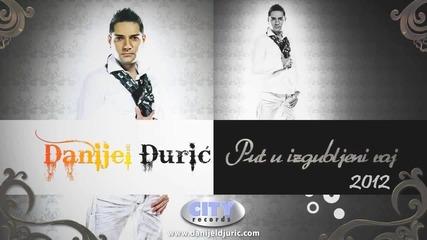 Danije Djuric 2012 - Put U Izgubljeni Raj