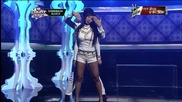 Sistar19 - Gone Not Around Any Longer На Живо (за първи път в сайта)