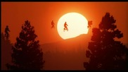 E.t. The Extra-terrestrial Blu-ray - Official® Trailer [hd]