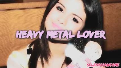 Multifemale Heavy Metal Lover