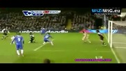 Fernando Torres страхотен финт срещу Newcastle