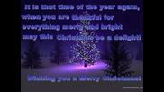 Merry Christmas - Last Christmas