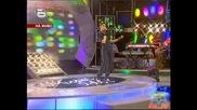 Невероятно изпълнение на Шанел и песента на Nicole Scherzinger-Baby love 07.04.2008 *HQ*