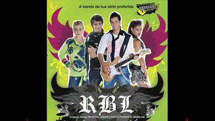 rebelde 3(rebelde Mexico,  rebelde way Argentina,  rebelde way Portugal)