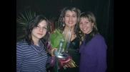 Мелинда Христова - Победителката В - 1!